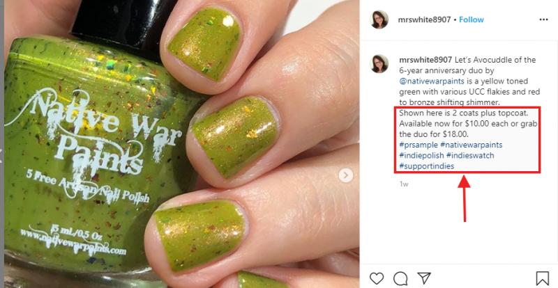 Instagram-post-description-for-affiliate-mkt