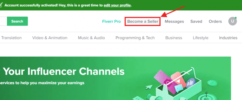 Fiverr-Become-a-seller