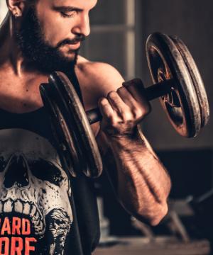 How to setup home gym