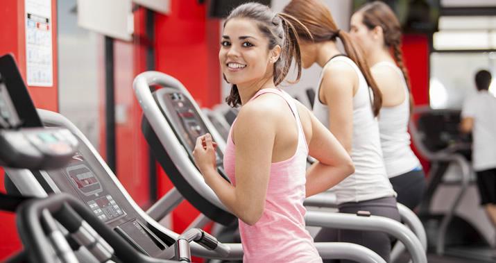 Avoid Gym Subscription
