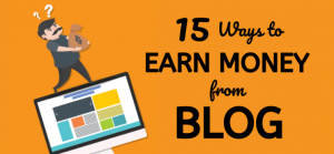 Earn-money-from-blog-in-india