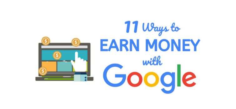 Earn-money-from-google