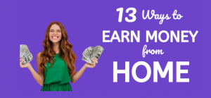 Earn-money-from-home