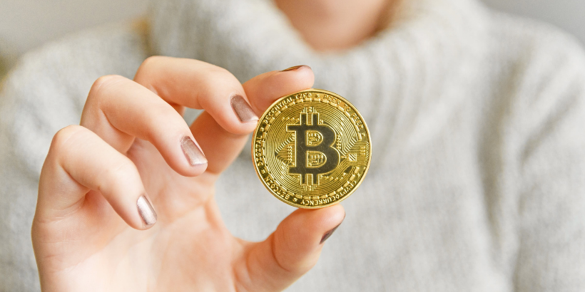 4-Steps Guide to Invest in Bitcoin in India