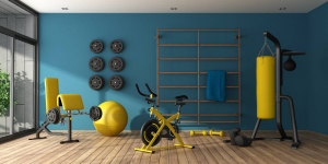 How to Setup Home Gym in 4 Easy Steps