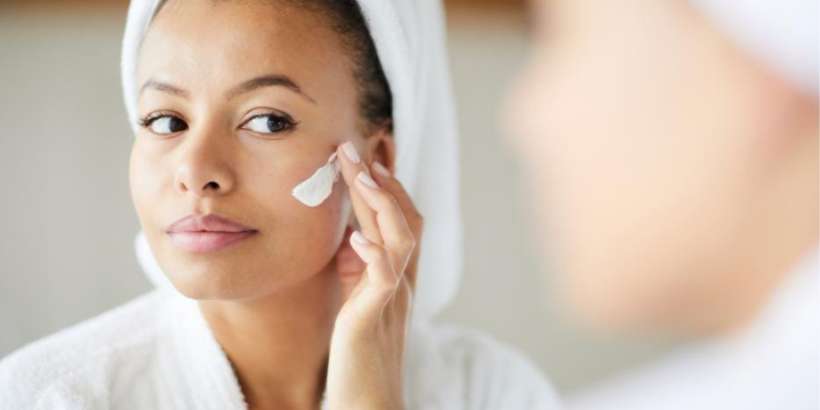 Tips to Take Care of Your Skin After 30 at Home