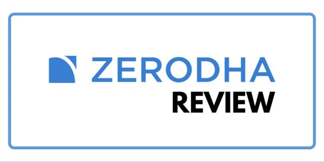 Zerodha review